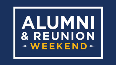 Lycoming Alumni & Reunion Weekend 2017