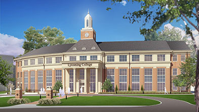 Lycoming College and City of Williamsport to commence with Gateway Project