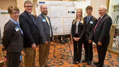 Undergraduate Research at the Capitol - Pennsylvania